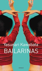 Libro Bailarinas