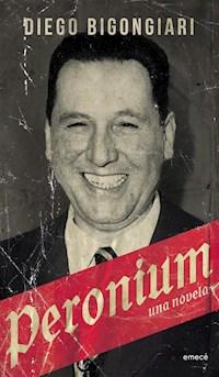 Libro Peronium