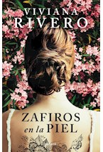 Papel ZAFIROS EN LA PIEL