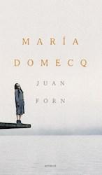 Libro Maria Domecq