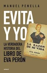 Papel Evita Y Yo