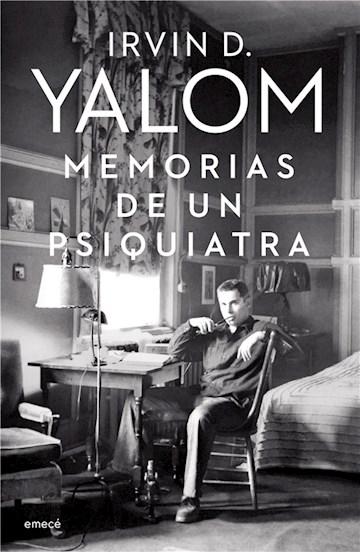 E-book Memorias De Un Psiquiatra