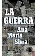 Papel GUERRA