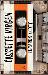 Libro Cassette Virgen