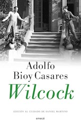Libro Wilcock