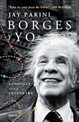 Papel Borges Y Yo