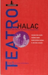Papel TEATRO 1-HALAC