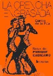 Papel La Crencha Engrasada