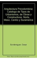 Papel ARQUITECTURA PRECOLOMBINA -CATALOGO DE TIPOS