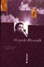Papel Alejandra Pizarnik