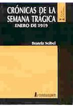 Papel CRONICAS DE LA SEMANA TRAGICA. ENERO DE 1919