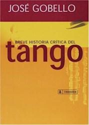 Papel Breve Historia Critica Del Tango