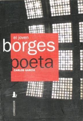 Papel El Joven Borges Poeta