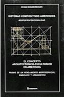 Papel SISTEMAS COMPOSITIVOS AMERINDIOS EL CONCEPTO ARQUITECTO