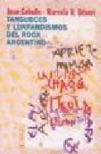 Papel Tangueces Y Lunfardismos Del Rock Argentino