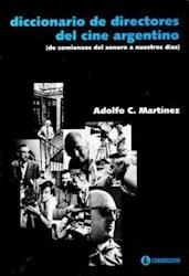 Papel Diccionarios De Directores Del Cine Argentin