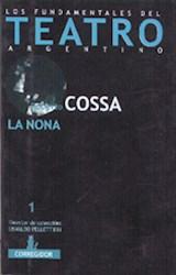 Papel Nona, La - Teatro Argentino