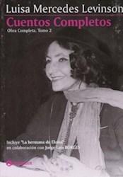 Papel Cuentos Completos Levinson Luisa Mercedes