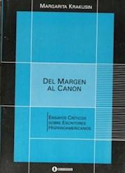Papel Del Margen Al Canon Ensayos Criticos Sobre E