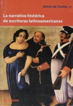 Papel La Narrativa Historica De Escritoras Latinoamerican