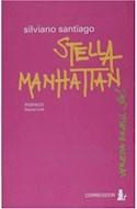 Papel STELLA MANHATTAN (COLECCION VEREDA BRASIL)