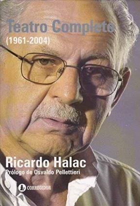 Papel Teatro Completo Halac