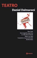 Papel Teatro 1 - Daniel Dalmaroni