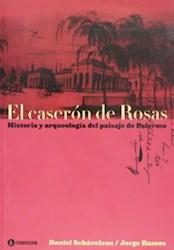 Papel Caseron De Rosas, El