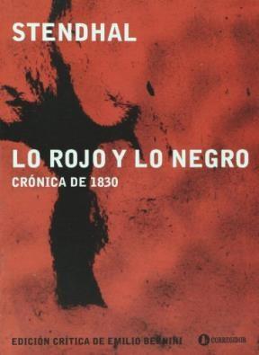 Papel Lo Rojo Y Lo Negro