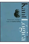 Papel LOGICA (RUSTICA)