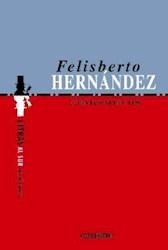Papel Cuentos Selectos (Felisberto Hernandez)