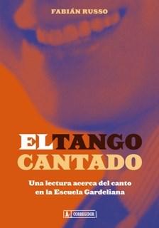 Papel El Tango Cantado