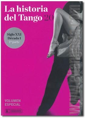 Papel La Historia Del Tango N° 20 1A