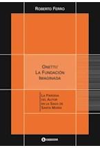 Papel ONETTI / LA FUNDACION IMAGINADA