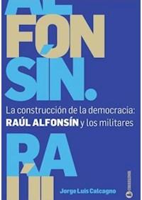 Papel Construccion De La Democracia, La