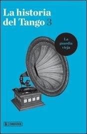 Papel La Historia Del Tango N° 03