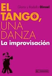 Papel El Tango Una Danza