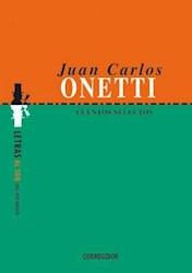 Papel Cuentos Selectos Onetti