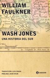 Papel WASH JONES UNA HISTORIA DEL SUR