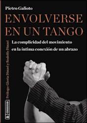 Libro Envolverse En Un Tango