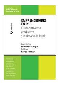 Papel Emprendedores En Red - El Asociativismo Productivo
