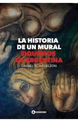 Papel HISTORIA DE UN MURAL, LA. SIQUEIROS EN ARGENTINA