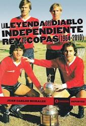 Papel Leyenda Del Diablo Independiente Rey De Copas (1964-2010), La