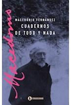Papel CUADERNOS DE TODO Y NADA