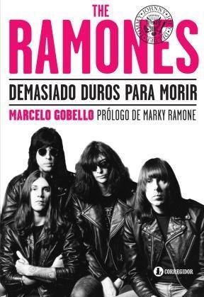 Papel The Ramones