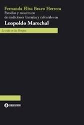 Libro Parodias Y Reescrituras De Tradiciones Literarias Y Culturales En Leopoldo