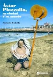 Libro Astor Piazzolla