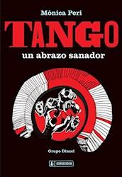 Libro Tango  Un Abrazo Sanador
