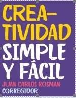 Libro Creatividad Simple Y Facil