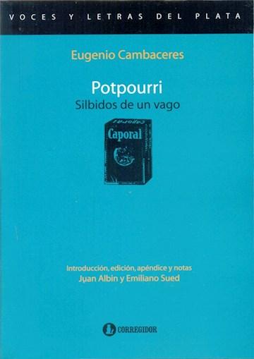 Papel Potpourri